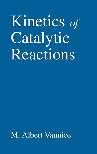 9780387246499: Kinetics of Catalytic Reactions