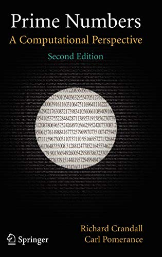 9780387252827: Prime Numbers: A Computational Perspective