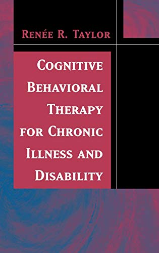 9780387253091: Cognitive Behavioral Therapy for Chronic Illness and Disability