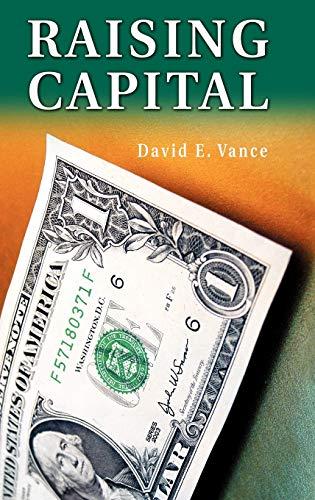 9780387253190: Raising Capital
