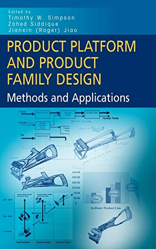 9780387257211: Product Platform and Product Family Design: Methods and Applications