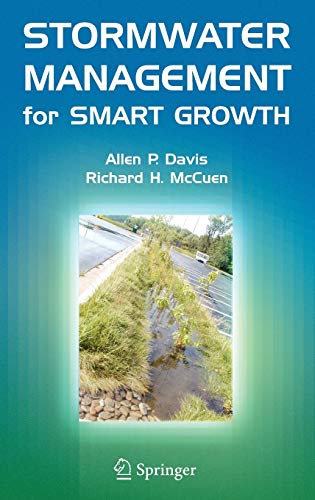 Stormwater Management for Smart Growth: Allen P. Davis