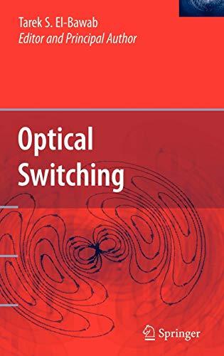 9780387261416: Optical Switching