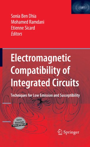 9780387266008: Electromagnetic Compatibility of Integrated Circuits: Techniques for low emission and susceptibility