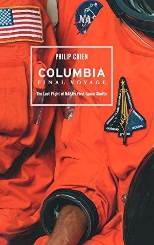9780387271484: Columbia: Final Voyage