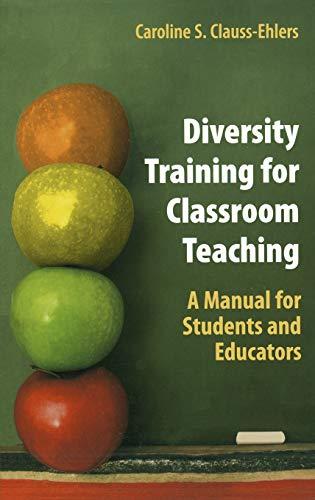 9780387277653: Diversity Training for Classroom Teaching: A Manual for Students and Educators