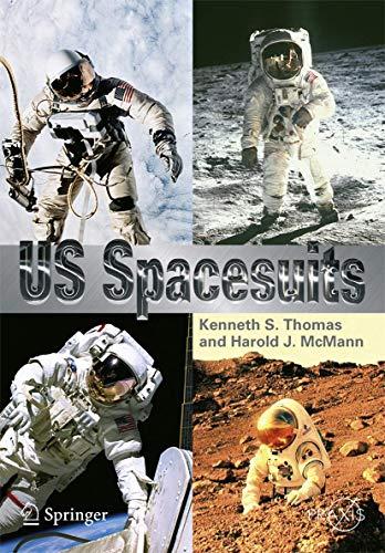 9780387279190: US Spacesuits (Springer Praxis Books / Space Exploration)