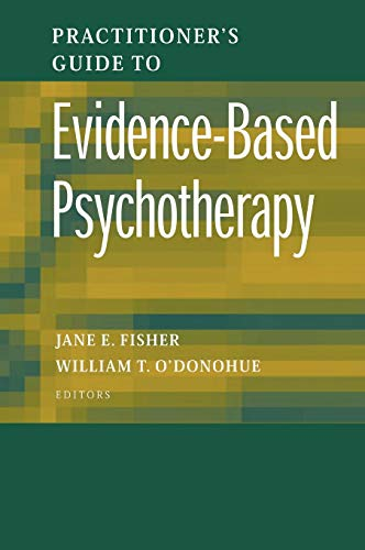 9780387283692: Practitioner's Guide to Evidence-Based Psychotherapy