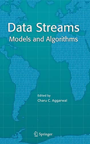 9780387287591: Data Streams: Models and Algorithms (Advances in Database Systems)