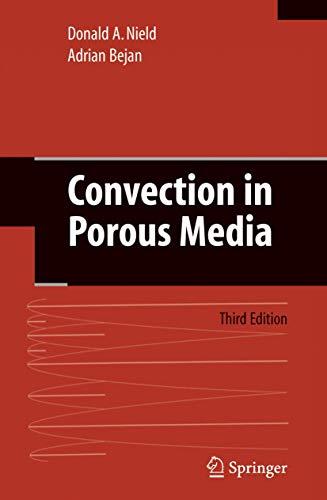 9780387290966: Convection in Porous Media