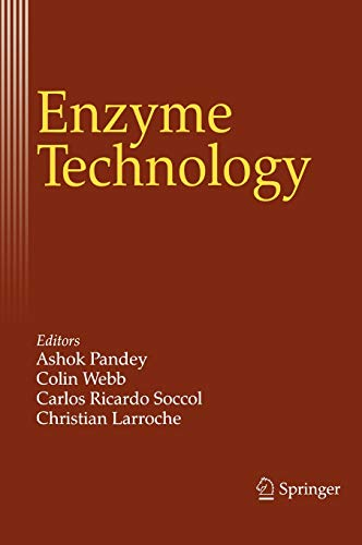 9780387292946: Enzyme Technology