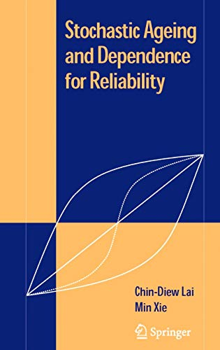 9780387297422: Stochastic Ageing and Dependence for Reliability