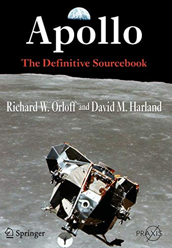 9780387300436: Apollo: The Definitive Sourcebook (Springer Praxis Books / Space Exploration)