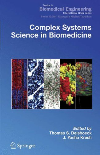 Complex Systems Science in Biomedicine: Thomas S. Deisboeck