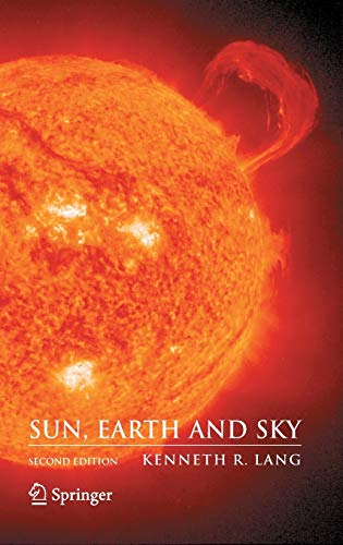 9780387304564: Sun, Earth and Sky