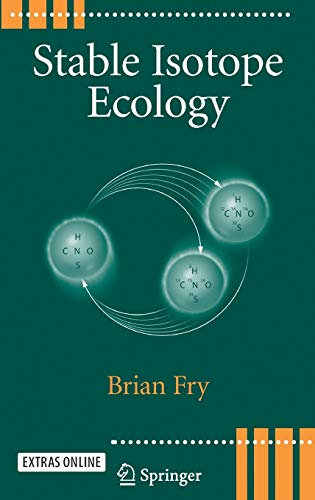 9780387305134: Stable Isotope Ecology