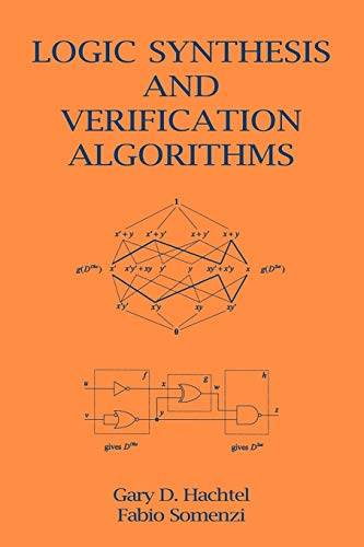 9780387310046: Logic Synthesis and Verification Algorithms