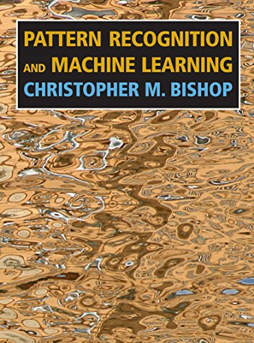 9780387310732: Pattern Recognition And Machine Learning