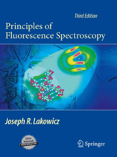 9780387312781: Principles of Fluorescence Spectroscopy