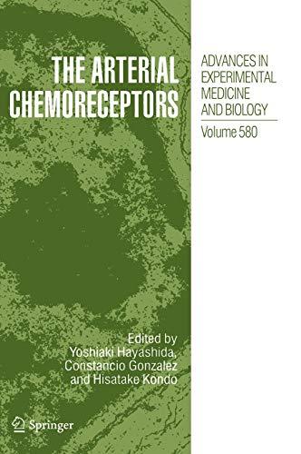 The Arterial Chemoreceptors: Yoshiaki Hayashida