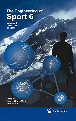 9780387317731: Engineering of Sport 6: Volume 1: Developments for Sports