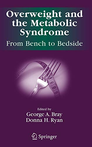 9780387321639: Overweight and the Metabolic Syndrome:: From Bench to Bedside (Endocrine Updates)