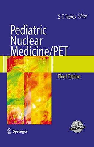 9780387323213: Pediatric Nuclear Medicine/PET