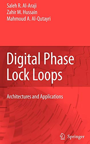 9780387328638: Digital Phase Lock Loops: Architectures and Applications