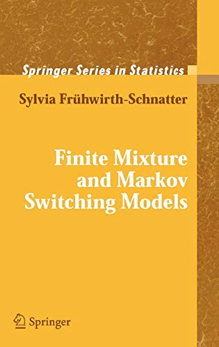 9780387329093: Finite Mixture and Markov Switching Models (Springer Series in Statistics)