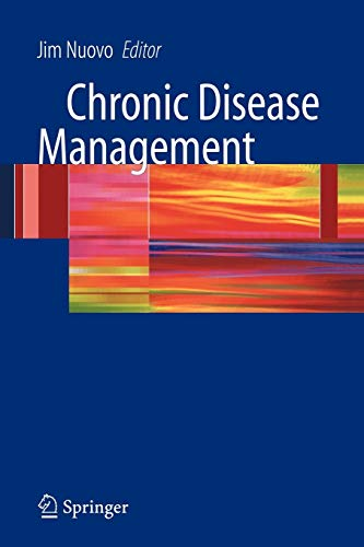 9780387329277: Chronic Disease Management