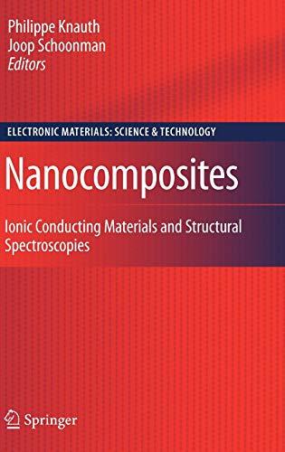 Nanocomposites: Philippe Knauth