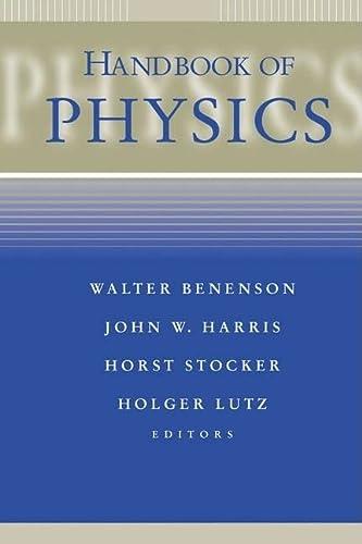 9780387336329: Handbook of Physics (Springer Reference)