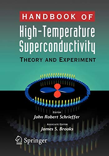 9780387350714: Handbook of High -Temperature Superconductivity: Theory and Experiment