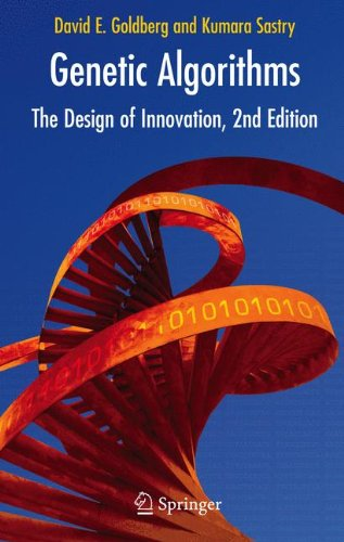 9780387353746: Genetic Algorithms: The Design of Innovation