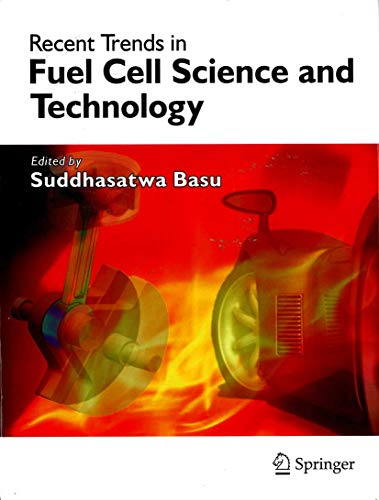 9780387355375: Recent Trends in Fuel Cell Science and Technology