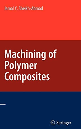 9780387355399: Machining of Polymer Composites