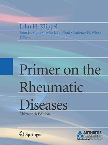 9780387356648: Primer on the Rheumatic Diseases