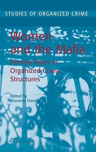 9780387365374: Women and the Mafia