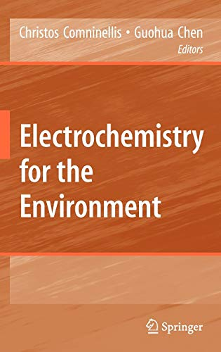 9780387369228: Electrochemistry for the Environment