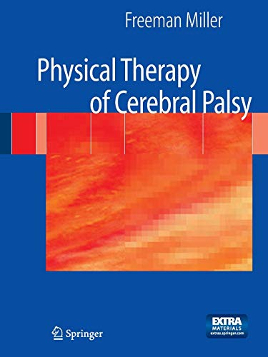9780387383033: Physical Therapy of Cerebral Palsy