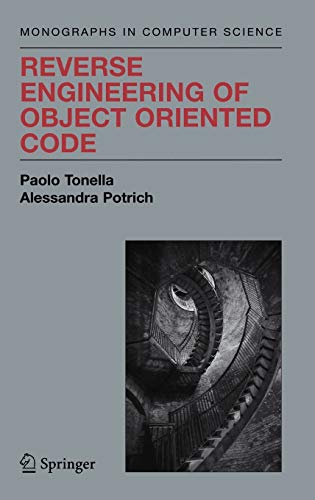 9780387402956: Reverse Engineering of Object Oriented Code (Monographs in Computer Science)