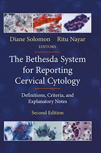 9780387403588: The Bethesda System for Reporting Cervical Cytologic