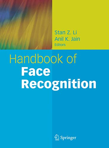 Handbook Of Face Recognition /