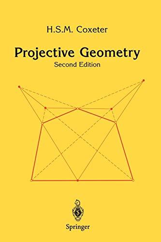 9780387406237: Projective Geometry