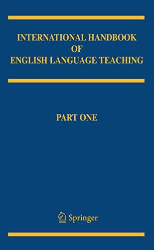 International Handbook of English Language Teaching: Jim Cummins