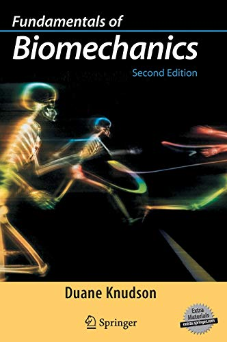 9780387493114: Fundamentals of Biomechanics