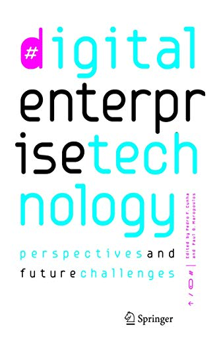 Digital Enterprises Technology