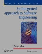9780387501031: An Integrated Approach to Software Engineering