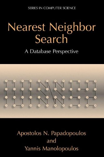 9780387502113: Nearest Neighbor Search (Astronomy and Astrophysics Library)
