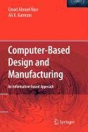 9780387502960: Computer Based Design and Manufacturing